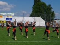Damenriege in Romanshorn