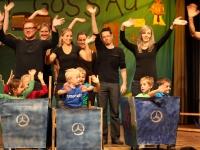 Chränzli 2012 - Tatort Gossau