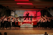 Gemischte Gruppe DR TV MR - Grease