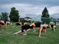 Gymnastik Damenriege