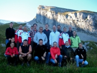 Turnverein Turnfahrt Sonntag 16. Sept. 2012