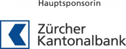 Hauptsonsor ZKB
