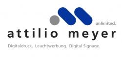 Sach-Sponsor Attilio Meyer AG