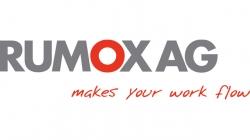 Sach-Sponsor Rumox AG